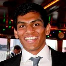 Photo of Kethan Suvarna